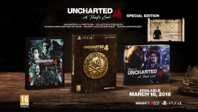 Standard Special Edition